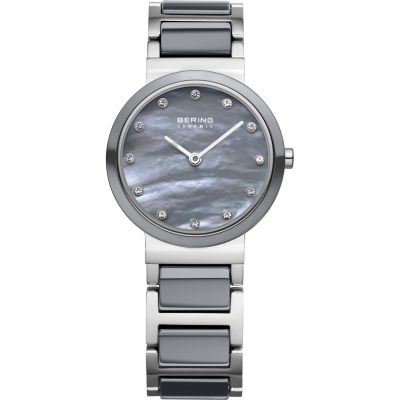 Ladies Bering Ceramic Watch 10725-789