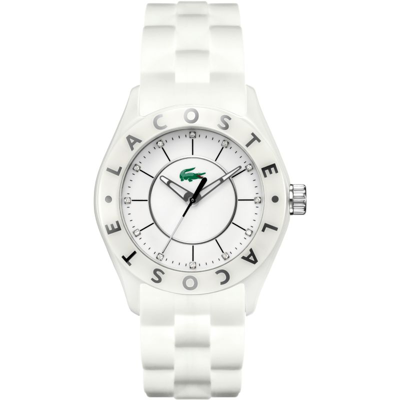 Ladies Lacoste Biarritz Watch 2000672