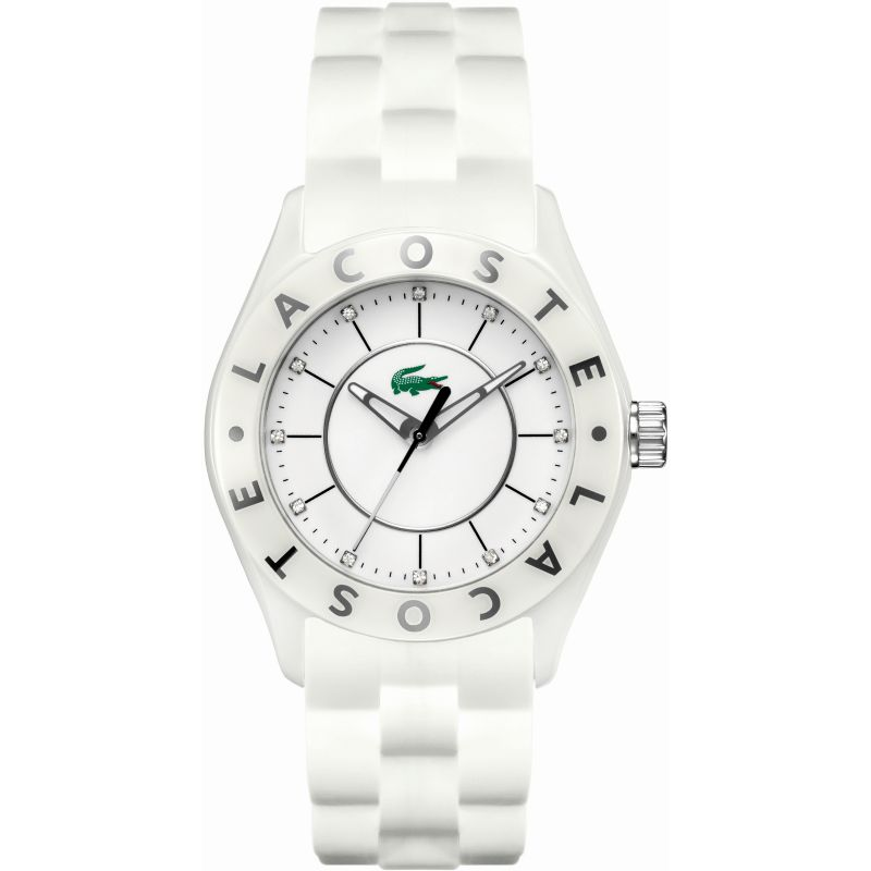 Ladies Lacoste Biarritz Watch
