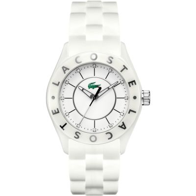 Lacoste Dameshorloge Wit 2000672