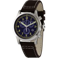 Mens Rotary St Moritz Chronograph Watch