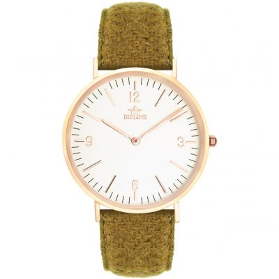 Unisex Birline Northfleet Rose Gold Watch BIR001108
