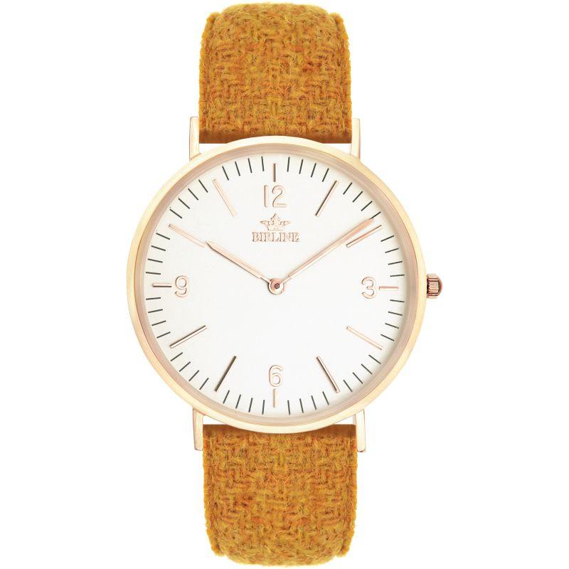Unisex Birline Bickley Rose Gold Watch