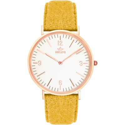 Unisex Birline Bradford Rose Gold Watch BIR001114