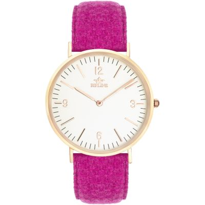 Unisex Birline Rayleigh Rose Gold Watch BIR001116