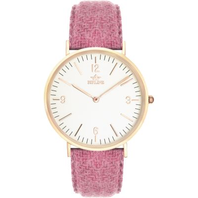Unisex Birline Beverley Rose Gold Watch BIR001117