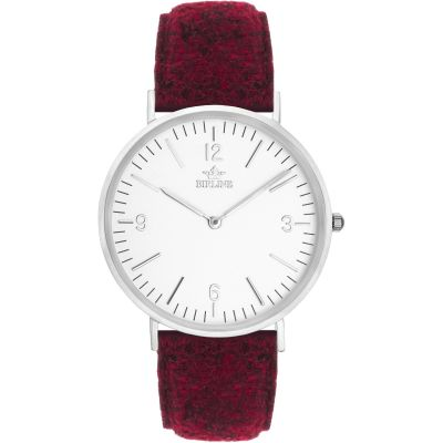 Unisex Birline Oxshott Silver Watch BIR002106