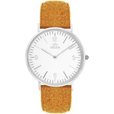 Unisex Birline Bickley Silver Watch BIR002109