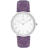 Birline Woodley Silver WATCH