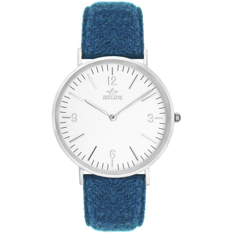 Unisex Birline High Beach Silver Watch