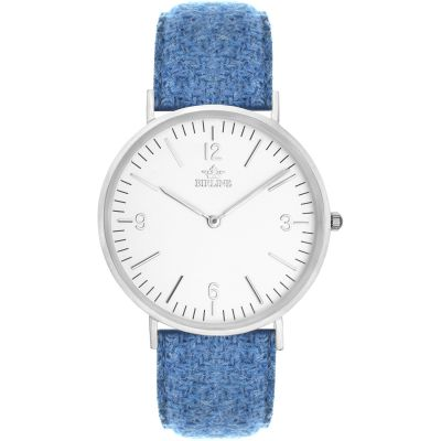 Unisex Birline Loudwater Silver Watch BIR002113