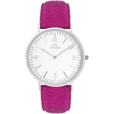 Ladies Birline Sandy Silver Watch BIR002115