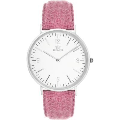 Unisex Birline Beverley Silver Watch BIR002117