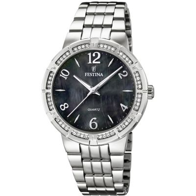 Ladies Festina Watch F16703/2