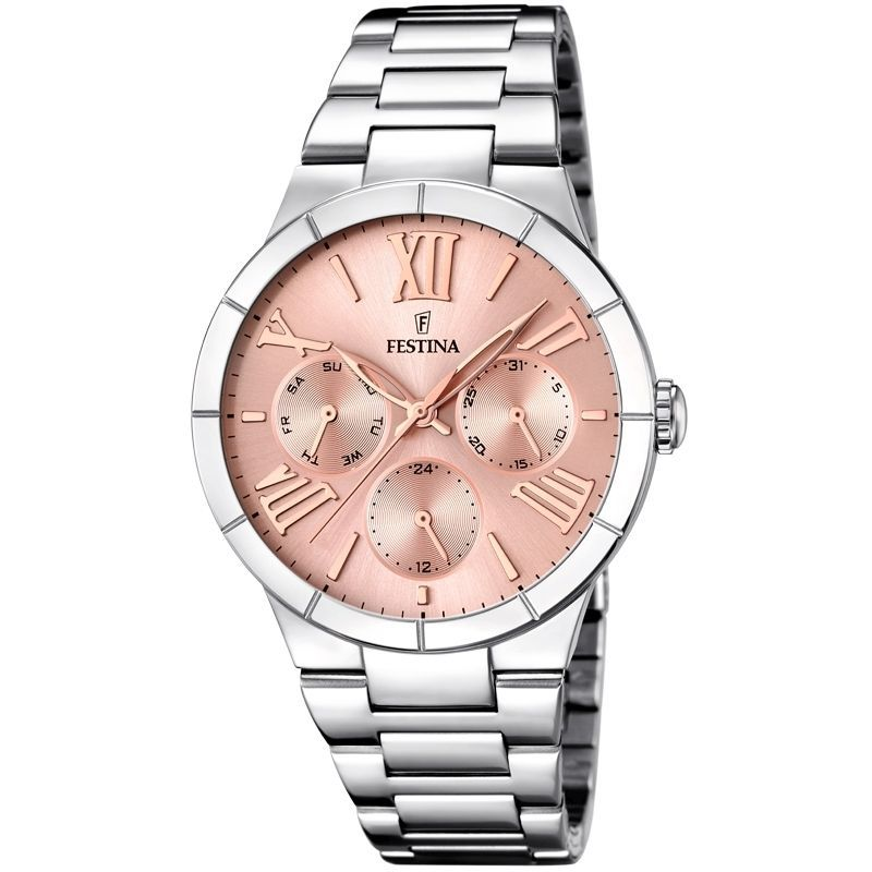 Ladies Festina Watch F16716/3