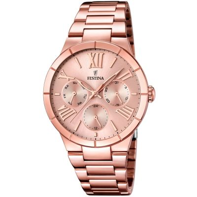 Festina Dameshorloge Rose F16718/2