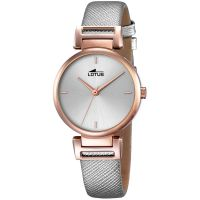 Ladies Lotus Watch L18229/1