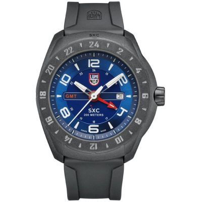 Mens Luminox SXC Watch A5023