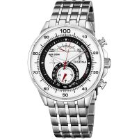 Mens Festina Chronograph Watch