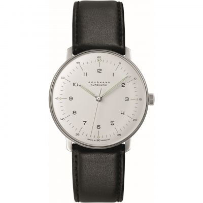 Mens Junghans max bill Automatic Watch 027/3500.00