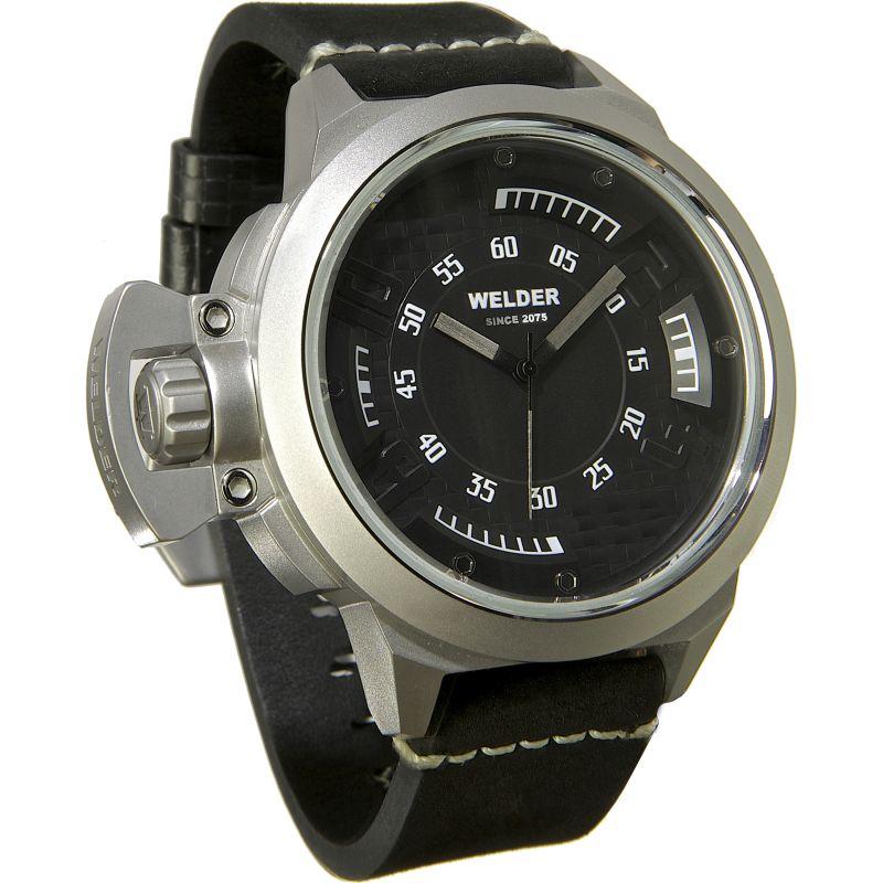 Mens Welder The Bold K24 50mm Watch