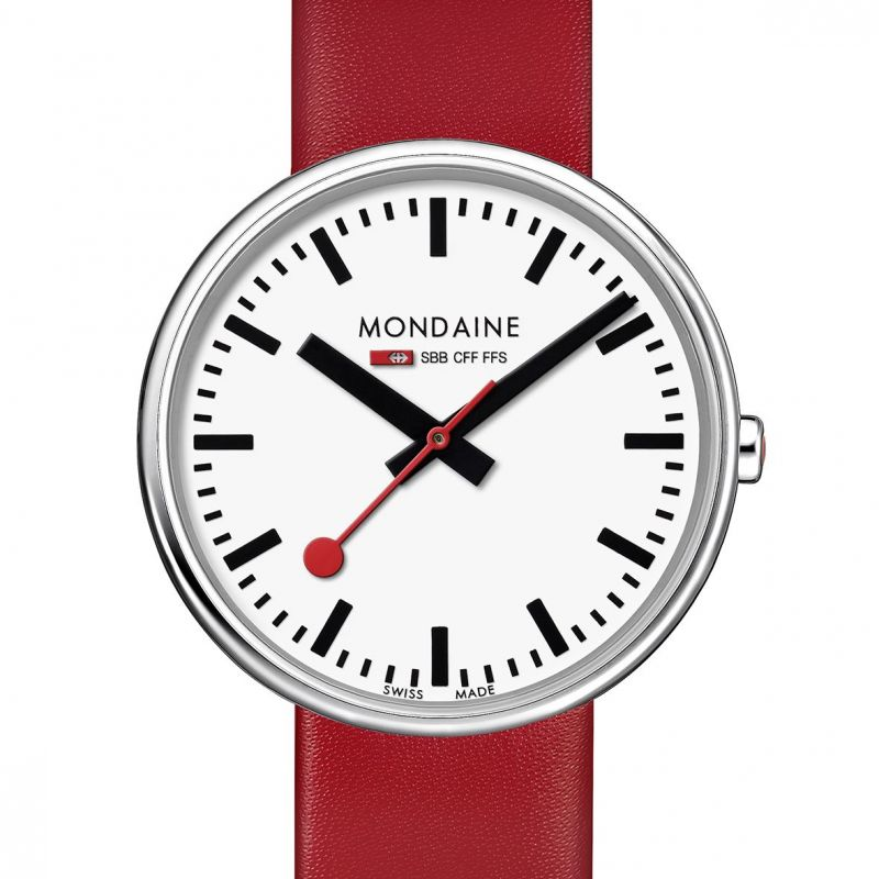 Ladies Mondaine Mini Giant Watch