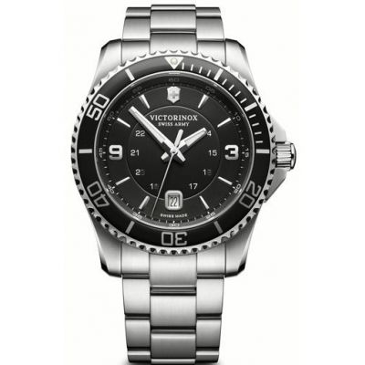 Mens Victorinox Swiss Army New Maverick Watch 241697
