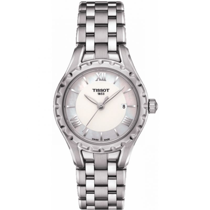 Ladies Tissot T-Lady Watch