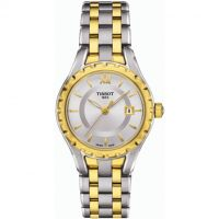 Ladies Tissot T-Lady Watch T0720102203800