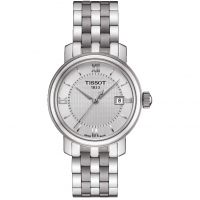 Ladies Tissot Bridgeport Watch T0970101103800