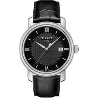 Mens Tissot Bridgeport Watch