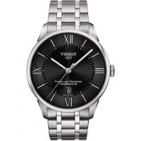 Mens Tissot Chemin Des Tourelles Automatic Watch T0994071105800