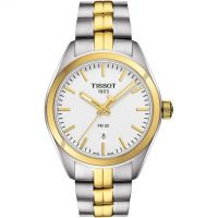 Ladies Tissot PR100 Watch T1012102203100