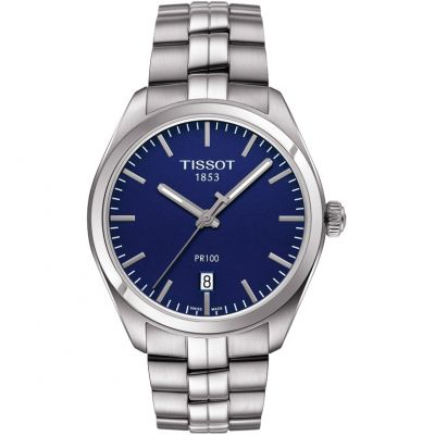 Mens Tissot PR100 Watch T1014101104100