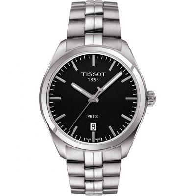 Mens Tissot PR100 Watch T1014101105100
