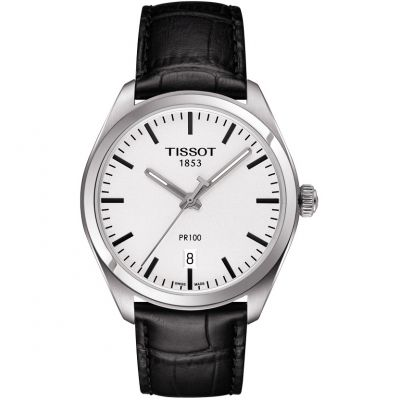 Mens Tissot PR100 Watch T1014101603100