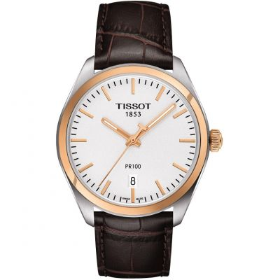 Mens Tissot PR100 Watch T1014102603100
