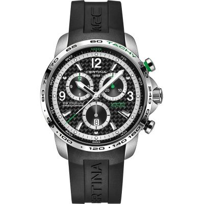 Zegarek męski Certina DS Podium Big Size Precidrive WRC Limited Edition C0016471720710