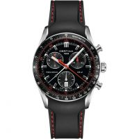 Mens Certina DS-2 Precidrive Chronograph Watch C0244471705103