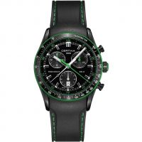 Mens Certina DS-2 Precidrive Chronograph Watch C0244471705122