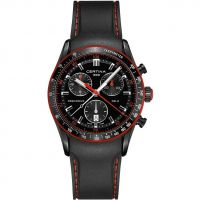 Mens Certina DS-2 Precidrive Chronograph Watch C0244471705133