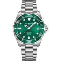 Mens Certina DS Action Precidrive Watch