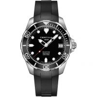 Mens Certina DS Action Precidrive Watch C0324101705100