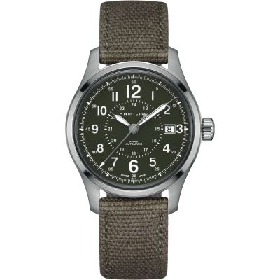 Montre Homme Hamilton Khaki Field 40mm H70595963