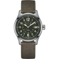 Mens Hamilton Khaki Field 40mm Automatic Watch