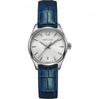 Ladies Hamilton Jazzmaster Lady 30mm Watch H42211655