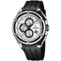 Mens Festina Chrono Bike 2015 Chronograph Watch