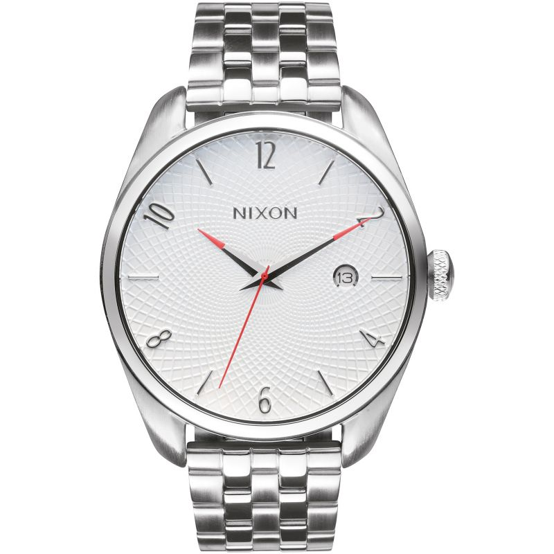 Mens Nixon The Bullet Watch A418-100