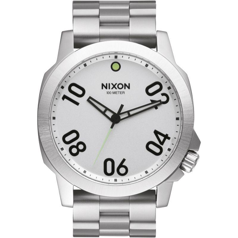 Mens Nixon The Ranger 45 SS Watch
