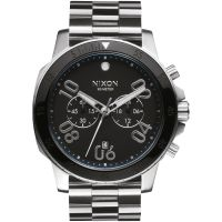 Mens Nixon The Ranger Chrono Chronograph Watch